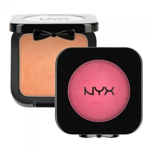 NYX High Definition Blush - Shopping District