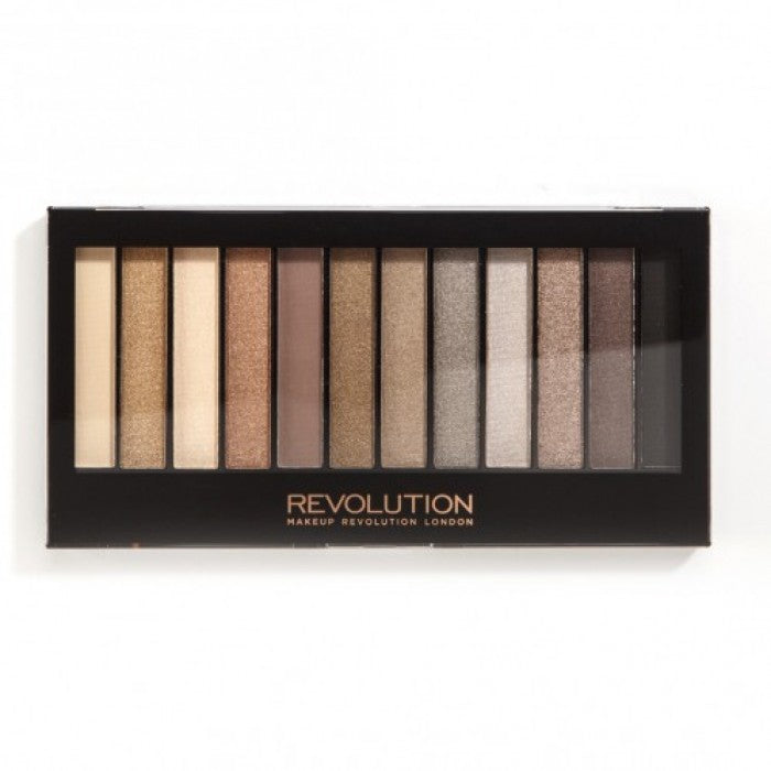 Makeup Revolution Iconic - Shopping District