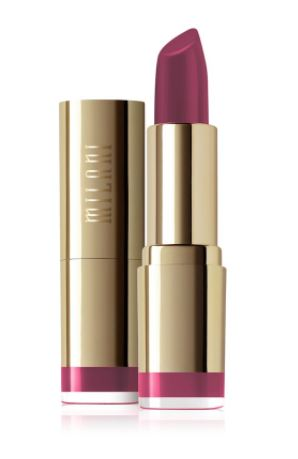 MILANI Color Statement Moisture Matte Lipstick