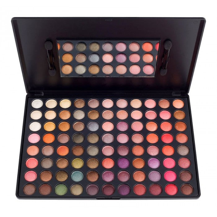 Coastal Scents Metal Mania Palette - Shopping District