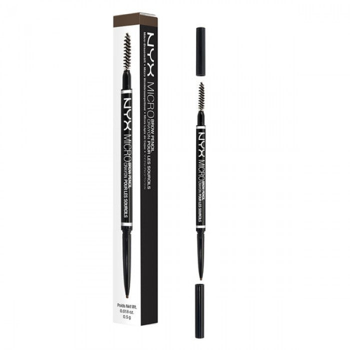 NYX Micro Brow Pencil - Shopping District