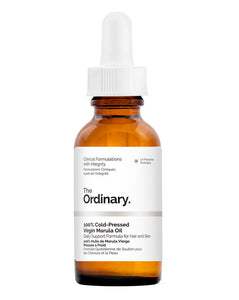 The Ordinary 100% Cold-Pressed Virgin Marula Oil ( 30ml ) - Shopping District