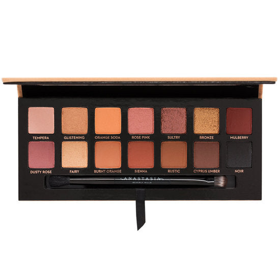 ANASTASIA Soft Glam EyeShadow Palette - Shopping District