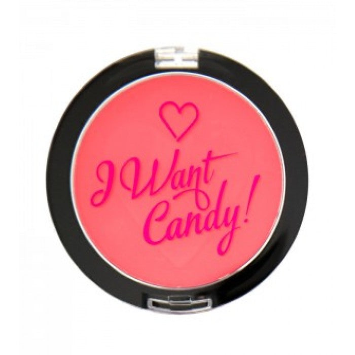 I ♡ Makeup I Want Candy - Shopping District