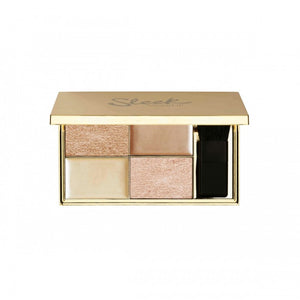 Sleek Highlighting Palette - Cleopatra's Kiss - Shopping District