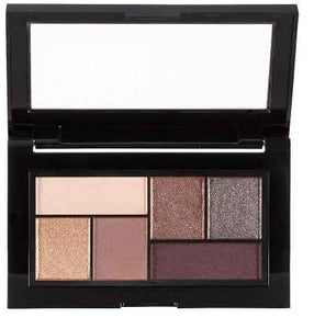 Maybelline The City Mini Palette,Chill Brunch Neutrals - Shopping District