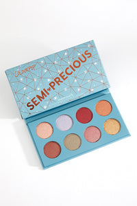 Colourpop SEMI-PRECIOUS - Shopping District