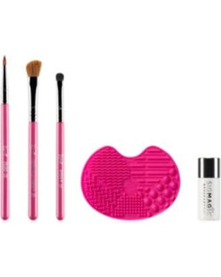 Sigma Beauty Mini Power Haul Brush Set - Shopping District