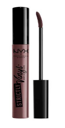 NYX Strictly Vinyl Lip Gloss