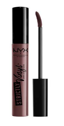 NYX Strictly Vinyl Lip Gloss - Shopping District