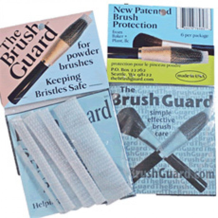 The Brush Guard Variety Pack - Shopping District