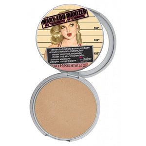 TheBalm Mary-Lou Manizer - Shopping District