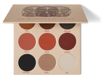 Juvia's Place The Warrior II Eyeshadow Palette - Shopping District