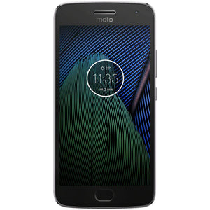 MOTO G5 PLUS GREY