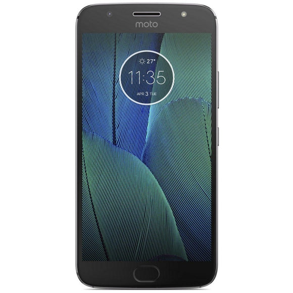 MOTO G5 S PLUS GREY