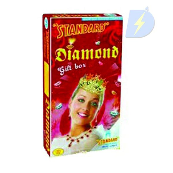 Standard Gift Box(Diamond)
