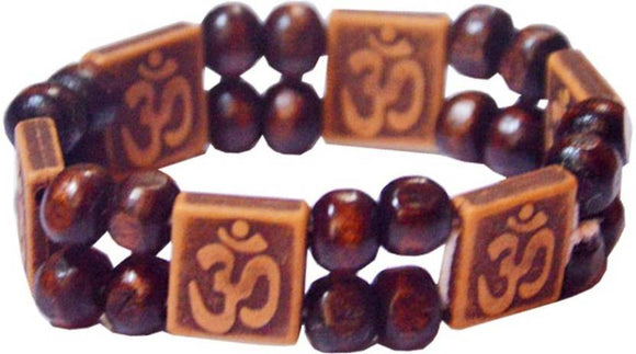Men Style Wood Bracelet