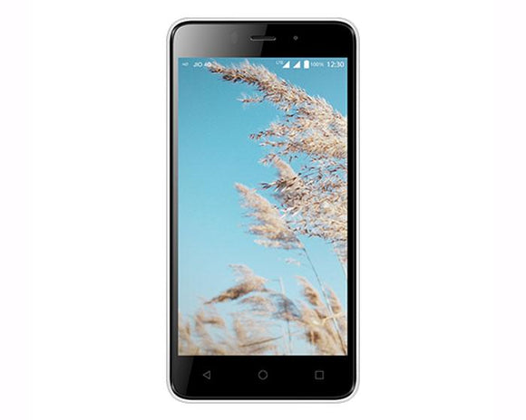 LYF (LS5009) WIND 1 (Blackwhite, 16GB)
