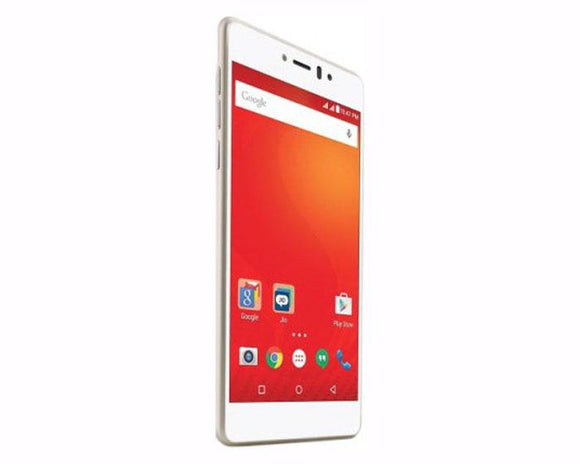 Lyf (LS5002) Water 1 (16GB, white) smartphone