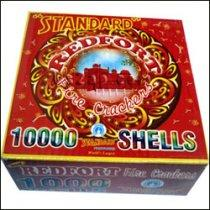 Standard 10,000 wala sound Crackers