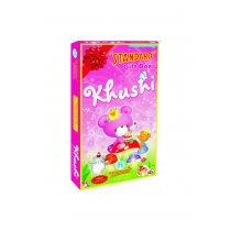 Standard Khushi crackers Gift Box (36 items)