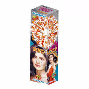 "Supreme Mega Display 3""(Inch) firecrackers"