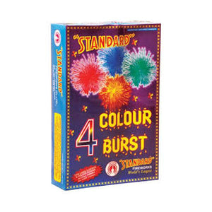 Standard Colour Burst