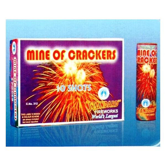 Standard mine of Crackers