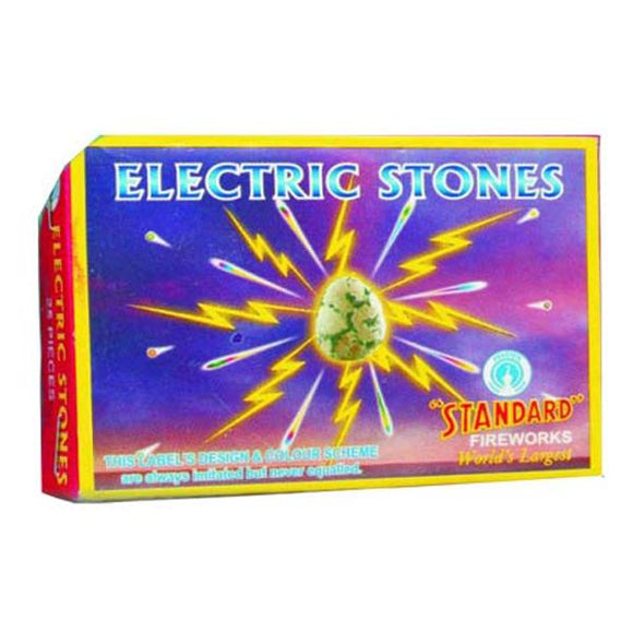 Standard Electric Stones