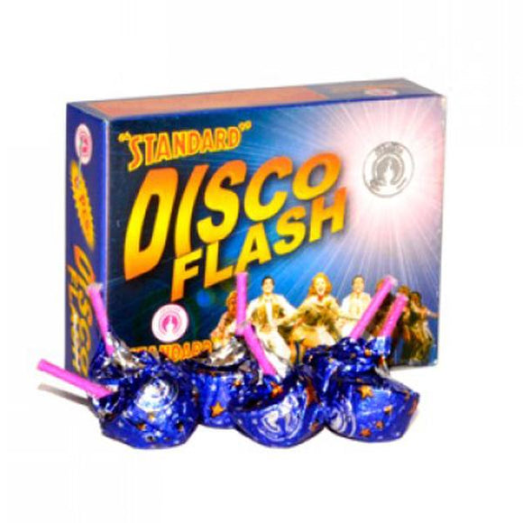 Standard Disco Flash