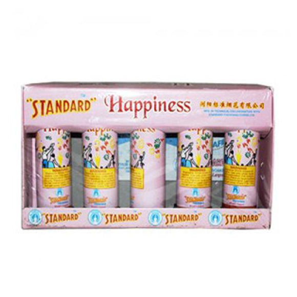 Standard flower pot happiness lighting crackers