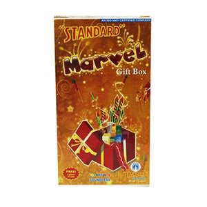 Standard Gift Box(Marvel)