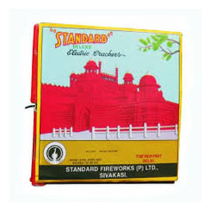 standard 56 redfort medium  Electric Crackers