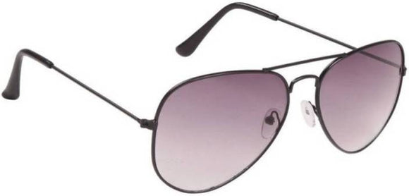 Myyow Aviator Sunglasses  (Multicolor)