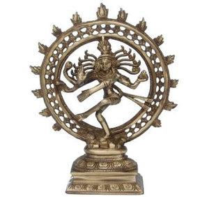 Lord Shiva (Natraj) Antique Statue