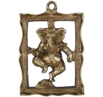 Miscellaneous stylish hand made brass metal wall decor