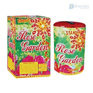 Standard Rose Garden Shots crackers