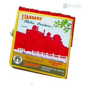 standard 56 redfort giant Electric Crackers