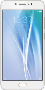 Vivo V5 (Crown gold, 32GB, 4GB RAM)