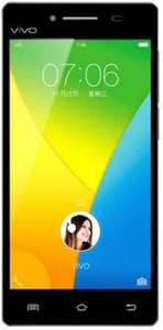 Vivo Y51L (Black, 16 GB, 2 GB RAM)