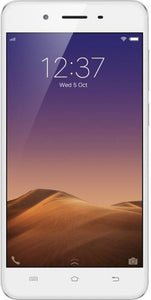 Vivo Y55L (Gold, 16 GB, 2 GB RAM)