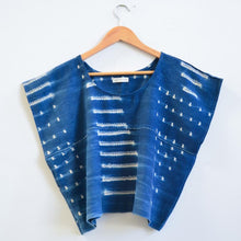 Garden Shibori Box Top