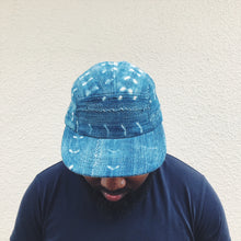 easy living 5 panel camper cap