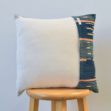 Ikat Pillow I