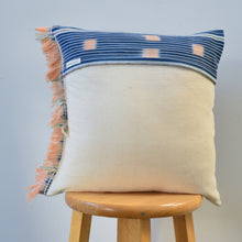 Ikat Pillow VI