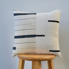 Ivory Pillow II