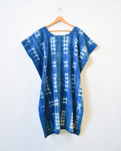 Indigo Dress XI