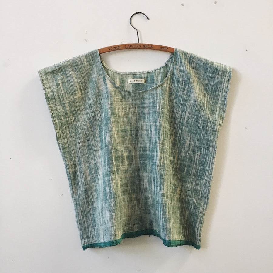 oxeye khadi box top - small