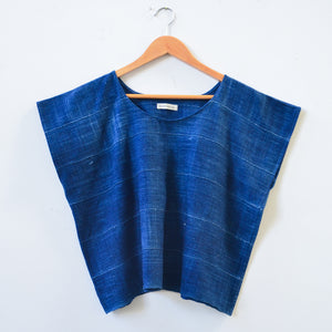 Perfect Indigo Box Tops