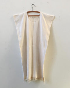 nappula ivory dress